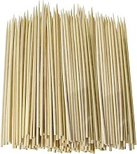 Bamboo SKEWERS - Pack of 150 Sticks - BBQ