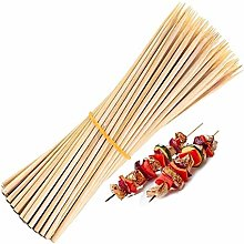 Bamboo Sticks for Grill, 8 Inch 2000Pcs Safe
