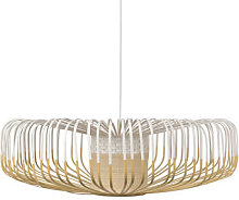 Bamboo Up XXL Pendant - / Ø 80 cm by Forestier