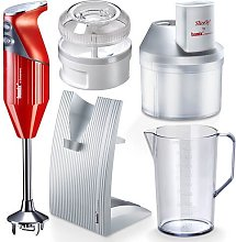 bamix Superbox Hand Blender Food Processor Swiss