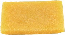 Banane 4 Pieces Abrasive Cleaning Block, Suede