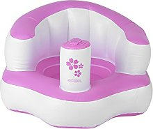banapoy Comfortable Built In Pump Sofa, Inflatable