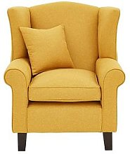 Banbury Fabric Wing Chair