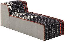 Bandas Sofa - L 155 cm by Gan