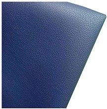 bandezid Fabric Leatherette Faux Leather Sheet