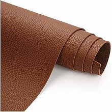 bandezid Faux Leather Fabric Heavy Duty