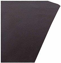 bandezid Faux Leather Fabric Sheet Set Faux