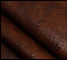 bandezid Grained Faux Leather Fabric Heavy Duty