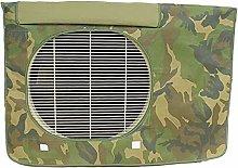 BANGSUN 1pc Air Conditioner Unit Cover Dust Case