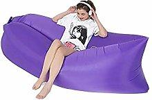 BANGSUN Foldable Air Sofa Inflatable Loungers
