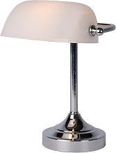 Banker 31cm Table Lamp Lucide