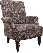 Banstead Armchair Ophelia & Co. Upholstery: