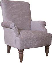 Banstead Armchair Ophelia & Co. Upholstery: Reno