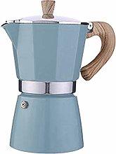 Baoblaze Classic Stovetop Espresso Maker Espresso