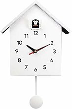 Baoblaze Decorative Wall Clock, Cuckoo Clock out