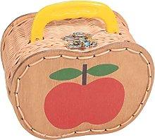 Baoblaze Storage Basket with Handle Eco-Friendly