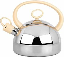 BAODI Whistling Tea Kettle Large stainless steel