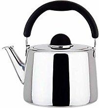 BAODI Whistling Tea Kettle Stainless Steel Kettle