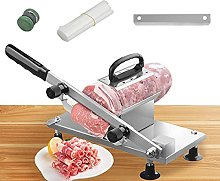 BAOSHISHAN Manual Frozen Meat Slicer Household
