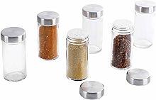 Baownylz Special Spice Jar for Rotating Spice