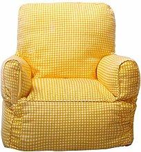 BaoYPP Children's Chair Bed Chair Children
