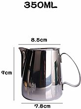 BaoYPP Milk frothing jug Latte Art Coffee Machine