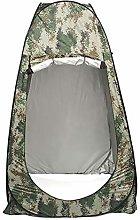 BaoYPP Shower Tent Automatic Tent Canvas