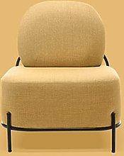 BaoYPP Sofa Chair Nordic Single Sofa Chair Small
