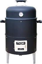 Bar-Be-Quick Charcoal Smoker and Grill