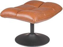 bar Brown vintage stool