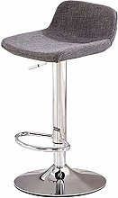 Bar Chair Dining Chair Height Adjustable Chair