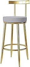 Bar Chair Modern Counter Chair Restaurant Chair