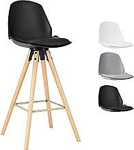 Bar Chair Modern Counter XKun Restaurant Chair Bar