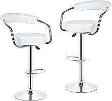 Bar Chairs,Bar Stools Bar Stools Set of 2 Bar