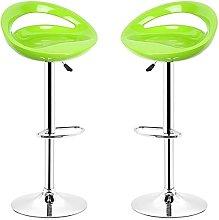Bar Chairs,Bar Stools Set of 2 Bar Chairs Bar