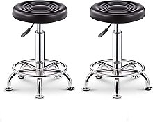 Bar Chairs Breakfast Dining Stools Home Kitchen