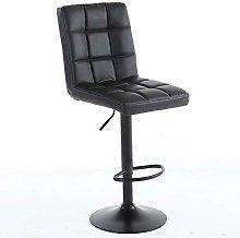 Bar High Chair Stool Bar Stool- Iron Lifting