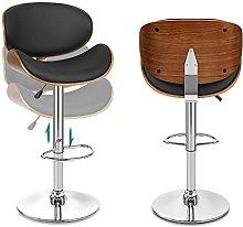 Bar stool Bar chair Wooden Frame Lift Height
