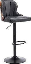 Bar Stool Dining Chair Office Chair PU Lifting