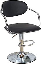 Bar Stool with Footrest, Bar Chairs Stools High