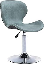 Bar Stool with Footrest   Height Adjustable, Bar