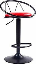 Bar stools Bar Stool European Retro Bar Stool Can