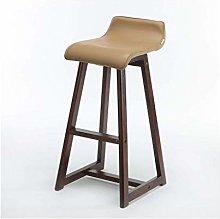 Bar stools Bar Stools Bar Chair, Creative Solid