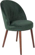 Barbara Green Chair