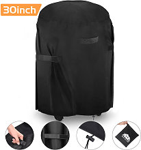 Barbecue BBQ Grill Cover Waterproof 420D Heavy