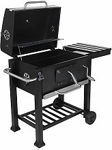 Barbecue Charcoal Grill Barbecue Stainless Steel