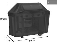 Barbecue Cover, 210D Heavy Duty Protective Cover