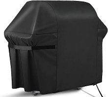 Barbecue cover, 420d gas barbecue resistant cover