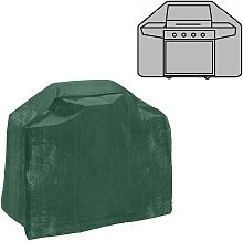 Barbecue Cover, Dust-proof Anti-UV Polyethylene