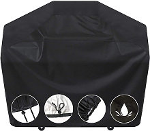 Barbecue Cover, Heavy Duty Waterproof Outdoor BBQ